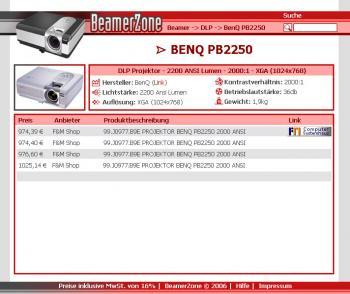 Beamerzone.de