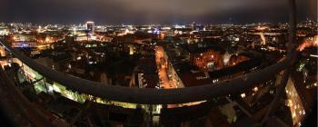 Sophienkirche Panorama