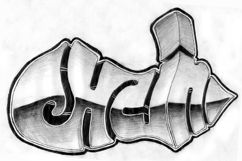 Artage De Graffiti