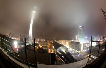 Fisheye-Panorama