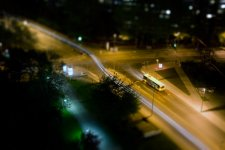 Tilt-Shift